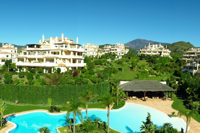 Apartment, ref: 564 for sale in Capanes del Golf, Marbella West