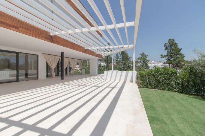 Apartamento, ref: 797 en venta en Golden Mile, Marbella Milla de Oro