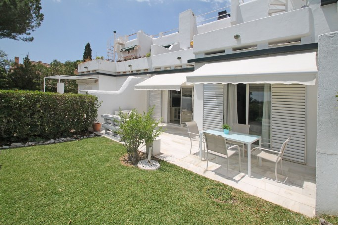 Apartment, ref: 706 for sale in Aloha, Marbella West