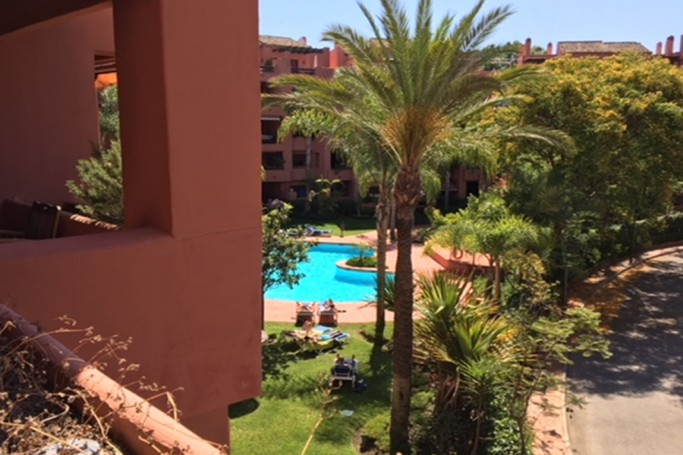 Apartment, ref: 556 for sale in Alicate Playa, Marbella East