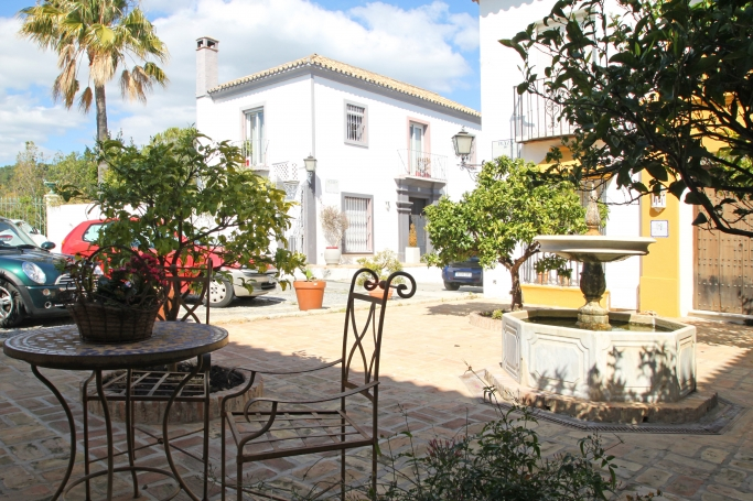 Townhouse, ref: 548 for sale in La Heredia, Marbella West