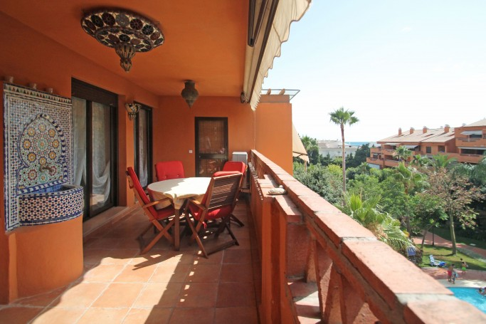 Apartment, ref: 601 for sale in Costa Nagüeles III, Marbella Golden Mile