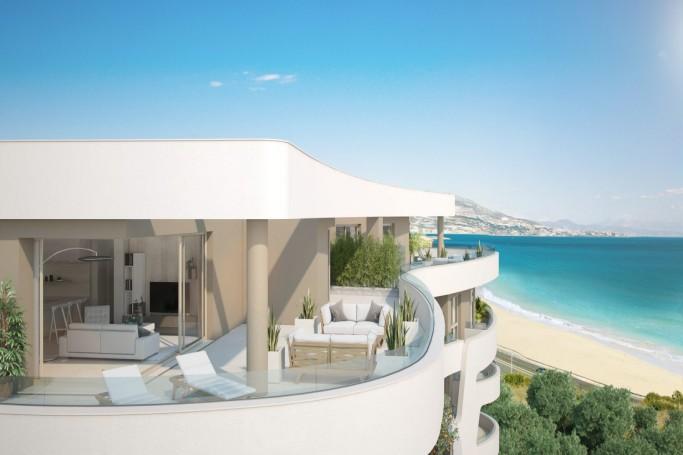Apartamento, ref: 623 en venta en Mijas Costa, Marbella Este
