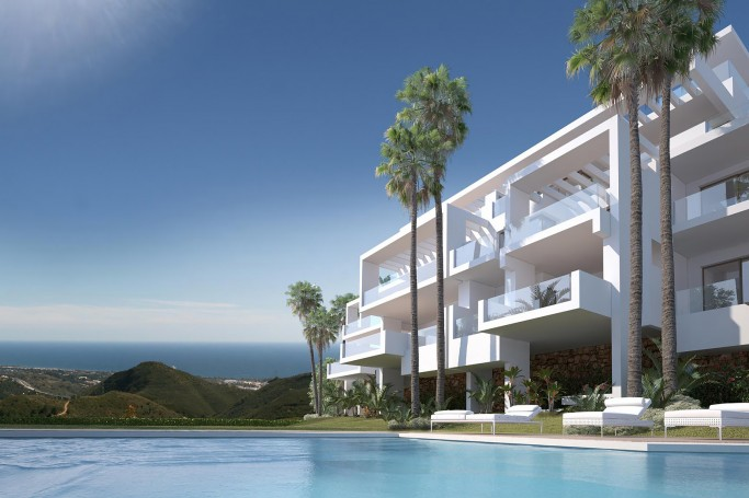 Apartment, ref: 976 for sale in Ojén Road, Marbella East