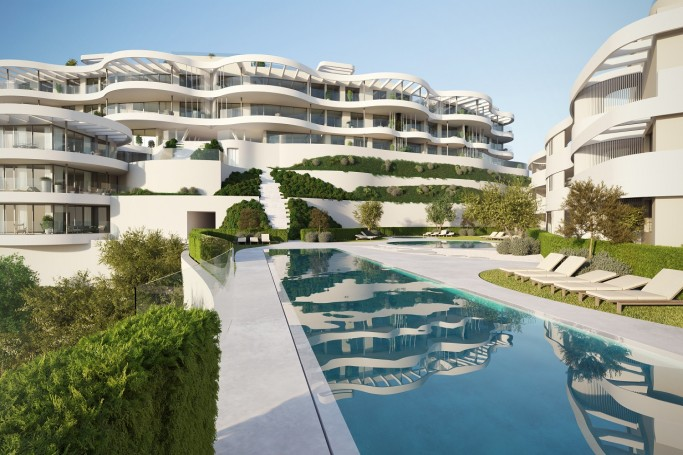 Apartment, ref: 108 for sale in Ronda Road, Marbella West