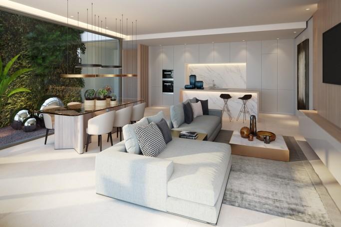 Apartamento, ref: 202 en venta en Ronda Road, Marbella Oeste