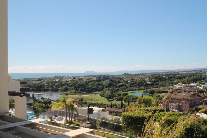 Apartment, ref: 1002 for sale in Los Flamingos, Marbella West