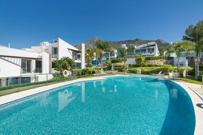 Villa, ref: 187 en venta en Sierra Blanca, Marbella Milla de Oro