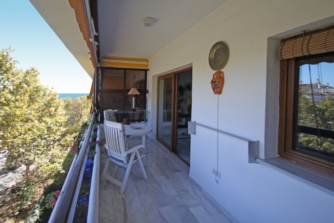 Apartment, ref: 1004 for sale in La Carolina Park, Marbella Golden Mile