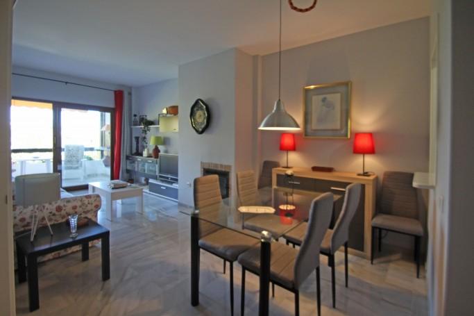 Apartamento, ref: 1004 en venta en La Carolina Park, Marbella Milla de Oro