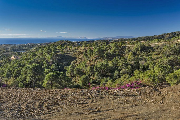 Land, ref: 1011 for sale in Marbella Club Golf Resort, Marbella West