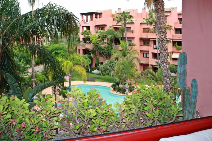 Apartment, ref: 58 for sale in Alicate Playa, Marbella East