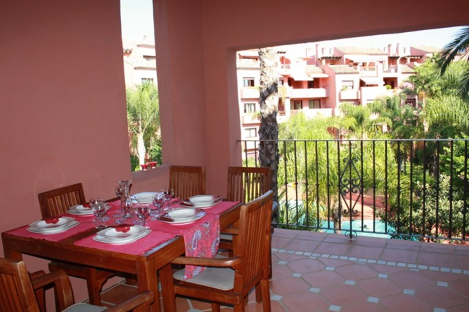 Apartment, ref: 742 for sale in Alicate Playa, Marbella East