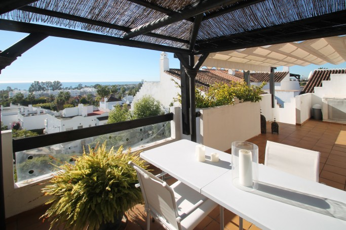 Apartment, ref: 1025 for sale in Bel-Air, Marbella West