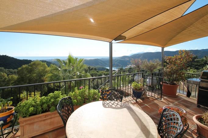 Villa, ref: 1030 en venta en Sierra Blanca Country Club, Marbella Milla Verde