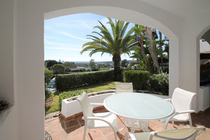 Apartment, ref: 1033 for sale in Club Sierra, Marbella Golden Mile