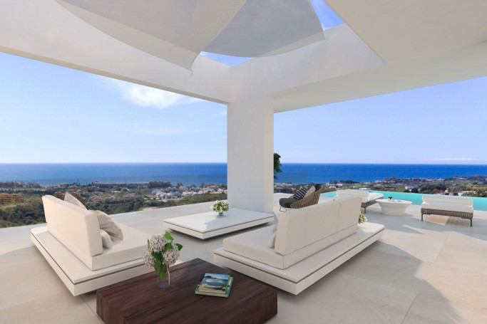 Villa, ref: 588 for sale in Selwo, Marbella West