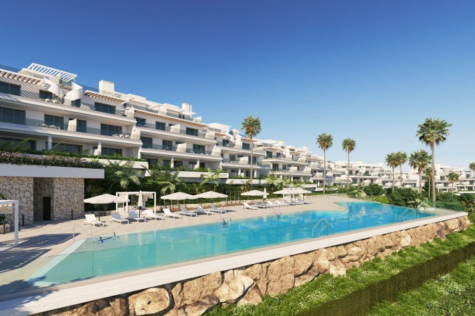 Apartment, ref: 264 for sale in Cancelada, Marbella West