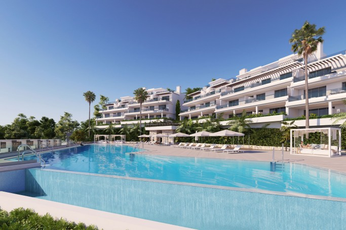 Apartment, ref: 265 for sale in Cancelada, Marbella West