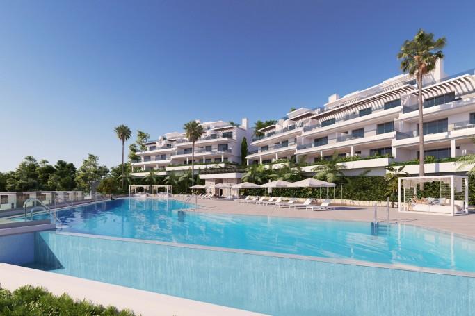 Apartamento, ref: 265 en venta en Cancelada, Marbella Oeste