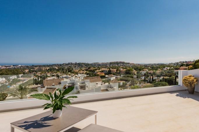 Apartamento, ref: 1036 en venta en Aloha, Marbella Oeste