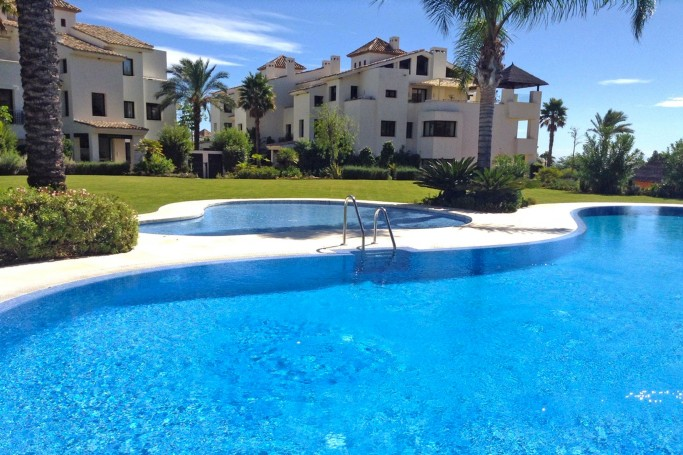 Apartment, ref: 235 for sale in Mirador del Paraíso, Marbella West