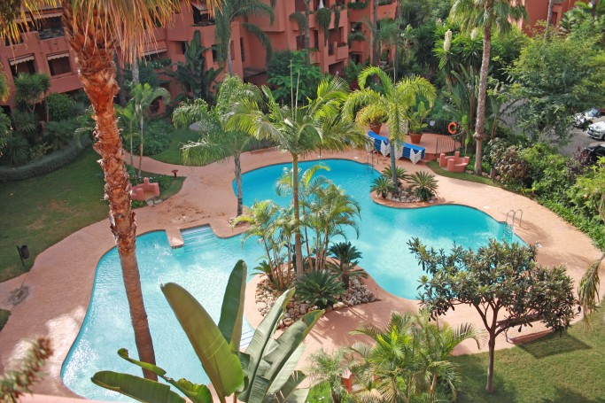 Apartment, ref: 1044 for sale in Alicate Playa, Marbella East