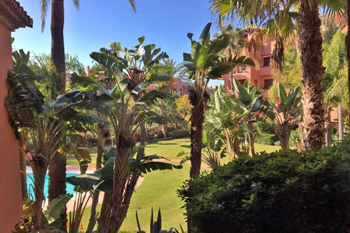 Apartment, ref: 1043 for sale in Alicate Playa, Marbella East