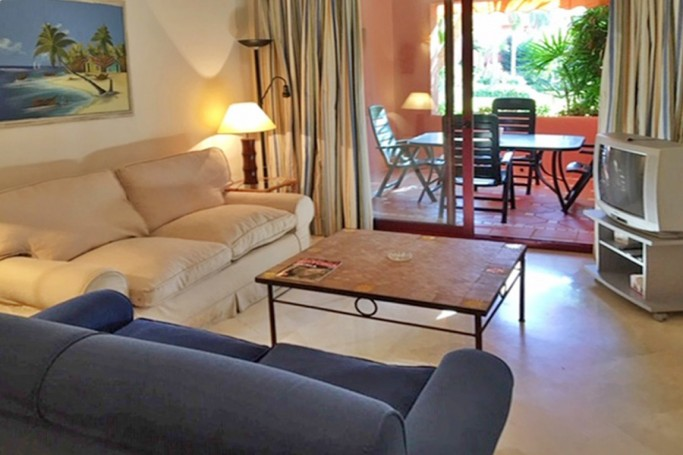 Apartment, ref: 1042 for sale in Alicate Playa, Marbella East