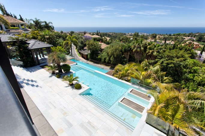 Villa, ref: 1045 for sale in Cascada de Camojan, Marbella Golden Mile