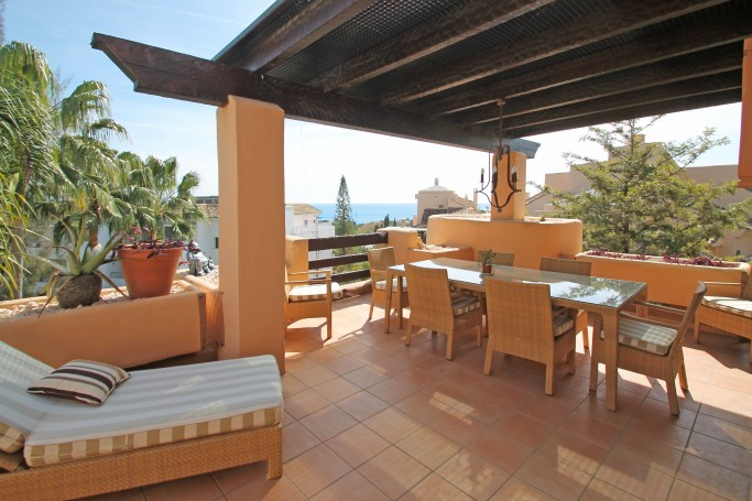 Apartment, ref: 638 for sale in Mansion Club, Marbella Golden Mile