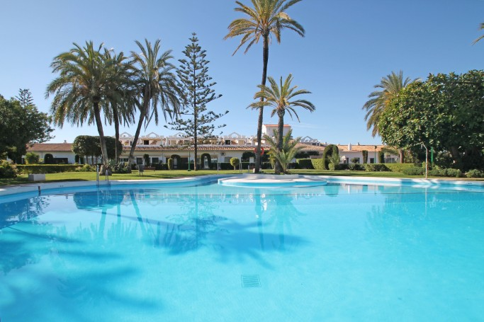 Apartment, ref: 315 for sale in La Carolina Park, Marbella Golden Mile