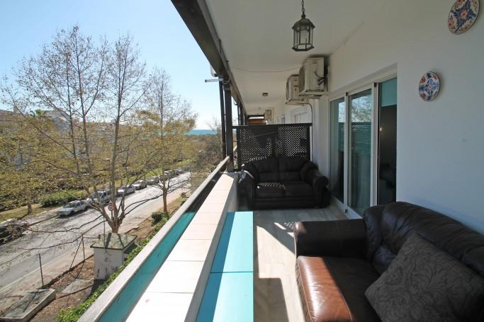 Apartamento, ref: 196 en venta en La Carolina Park, Marbella Milla de Oro