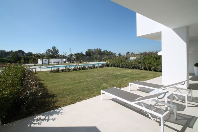 Apartment, ref: 606 for sale in Atalaya Alta, Marbella West