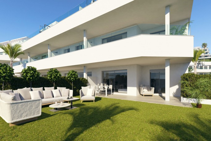 Apartment, ref: 1051 for sale in Cancelada, Marbella West