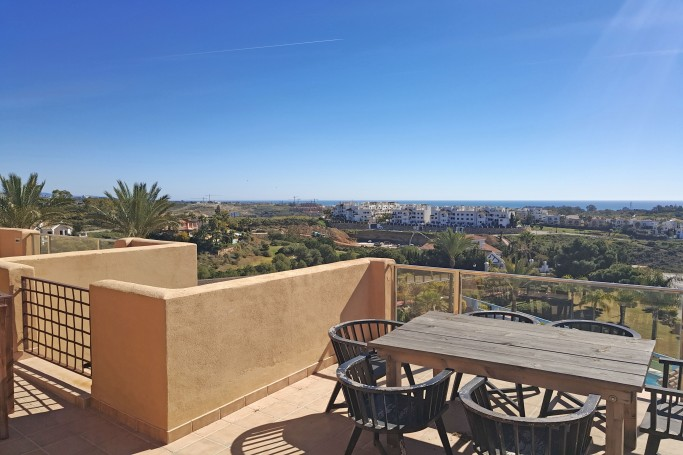Apartment, ref: 400 for sale in La Resina Golf, Marbella West