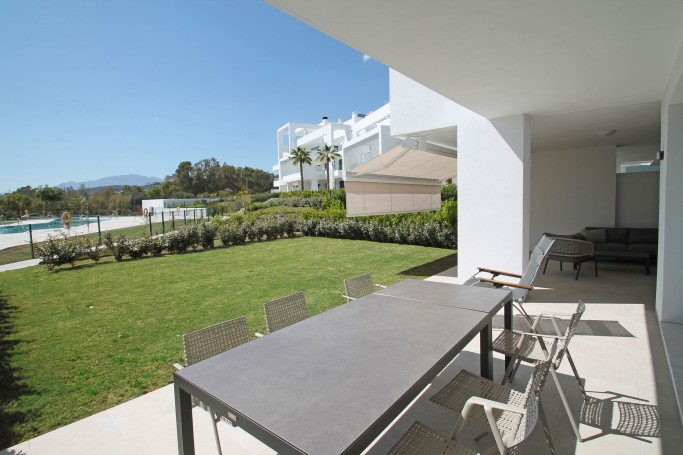 Apartment, ref: 1061 for sale in Atalaya Alta, Marbella West