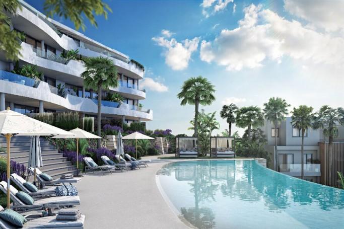 Apartamento, ref: 1063 en venta en Benalmádena, Marbella Este