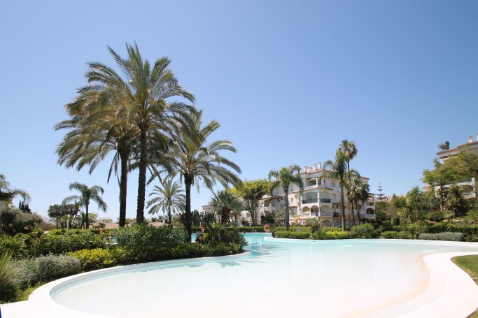 Apartment, ref: 1019 for sale in Hacienda Nagüeles I, Marbella Golden Mile