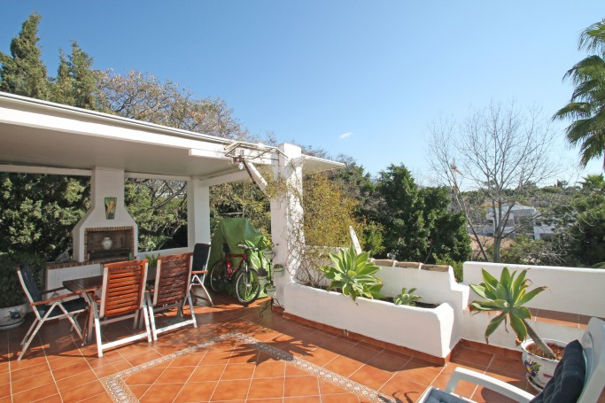 Apartment, ref: 428 for sale in Pueblo Bermejo, Marbella Golden Mile