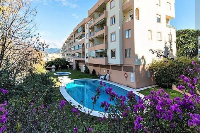 Apartment, ref: 1068 for sale in Nueva Andalucia centre, Marbella West