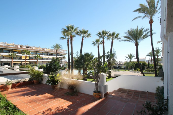 Apartment, ref: 1069 for sale in La Carolina Park, Marbella Golden Mile