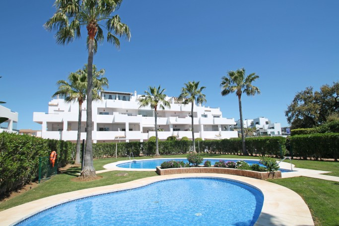 Apartment, ref: 1065 for sale in Selwo, Marbella West
