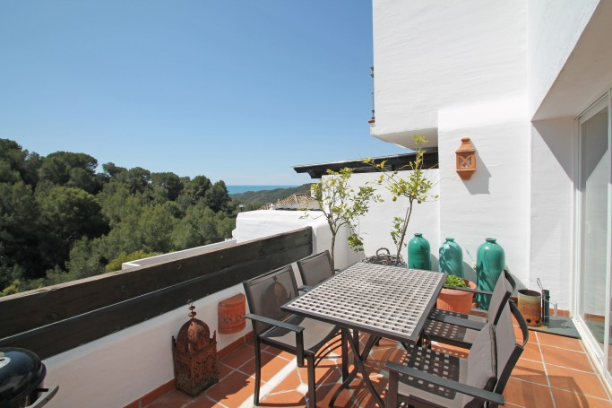 Townhouse, ref: 1072 for sale in Istán Road, Marbella Green Mile