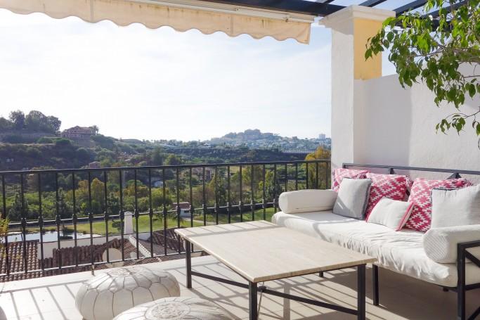 Apartamento, ref: 45 en venta en La Quinta, Marbella Oeste