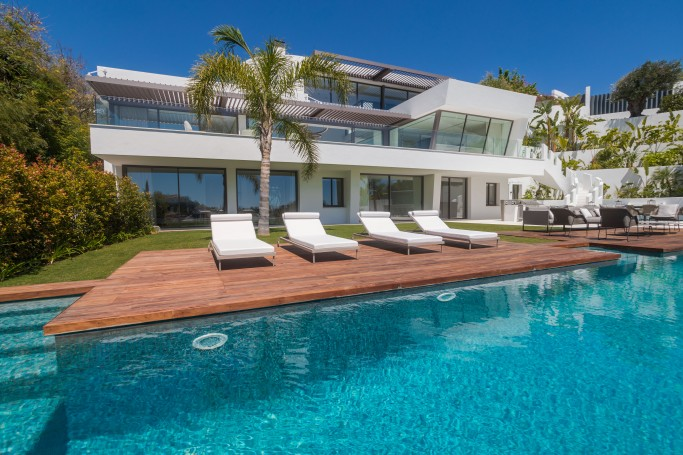 Villa, ref: 226 for sale in La Quinta, Marbella West