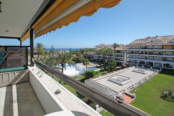 Apartamento, ref: 1078 en venta en La Carolina Park, Marbella Milla de Oro