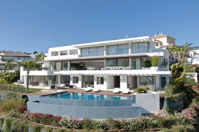 Villa, ref: 225 for sale in La Quinta, Marbella West