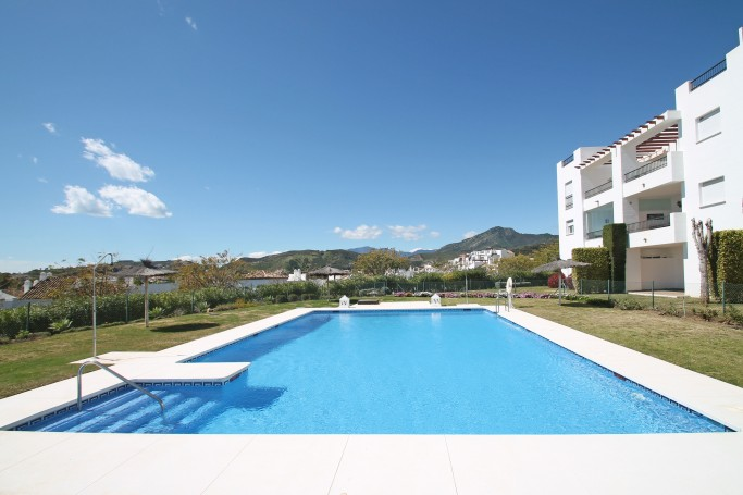 Apartment, ref: 1079 for sale in Los Arqueros, Marbella West