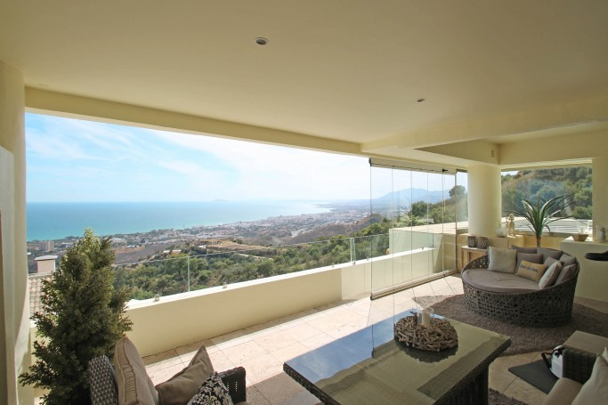 Apartment, ref: 1083 for sale in Los Monteros Hill Club, Marbella East